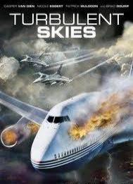 Тревожные небеса / Turbulent Skies - смотреть онлайн
