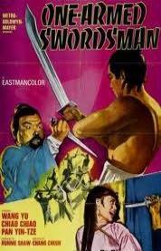 Однорукий меченосец / Человек меча / Dubei dao - смотреть онлайн