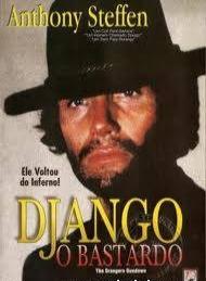 Ублюдок Джанго / Django il bastardo - смотреть онлайн
