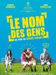 Имена людей / Le nom des gens - смотреть онлайн
