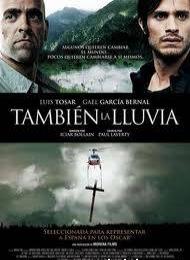 Они продают даже дождь / Tambien la lluvia - смотреть онлайн