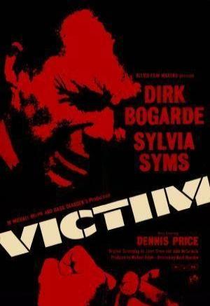 Жертва / Victim - смотреть онлайн