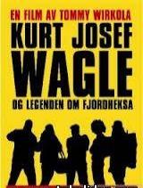 Курт Юсеф Вагле и легенда о ведьме из фьорда / Kurt Josef Wagle og legenden om fjordheksa - смотреть онлайн