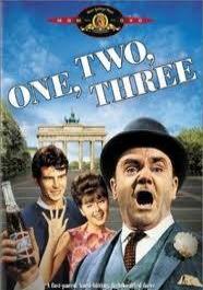 Один, два, три One, Two, Three - смотреть онлайн